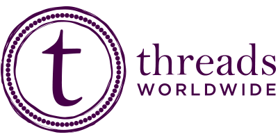 Threads Worldwide Logo